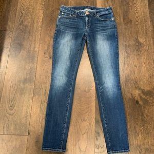 Lucky Brand Lolita skinny jean size 6 /28
